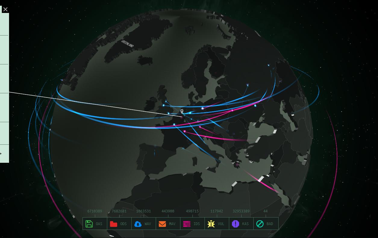 Hoe maken 'hackers' een website onbruikbaar ( DDOS-aanval )